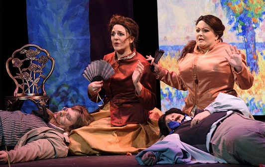 Loveland Opera happens because of you